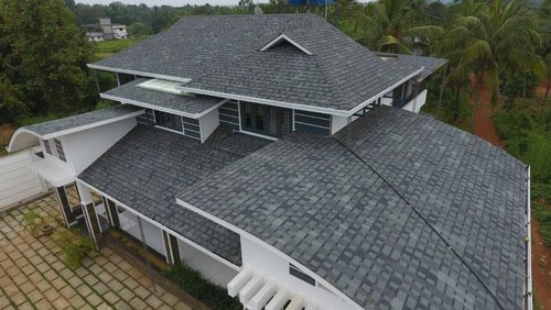 Pabco Roofing Shingles At Rs 105 Square Feet Roofing Shingles Id 21427488748