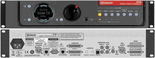 Cinema Sound Processor, Projectors | Ghatkopar East, Mumbai | A M
