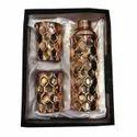 铜瓶礼品套装