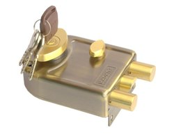 Smart Door Locks System