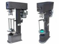 Semi Automatic Ropp Cap Sealing Machine (Motorised)