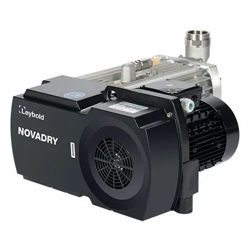 Novadry Dry Screw Vacuum Pumps