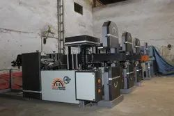 Tissue Paper Making Machine In Nashik