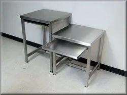 Cleanroom Benches & Table