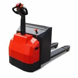 Electric Pallet Truck Rental