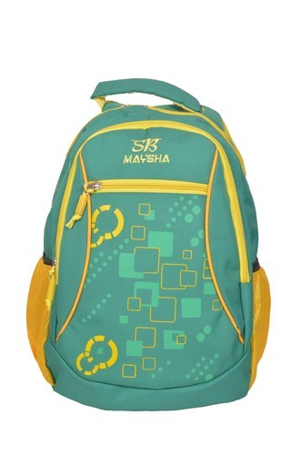 2710f0595e5e School Bags - Big School Bag Manufacturer from Mumbai