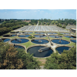 Water Sewage Treatment Plant