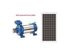 1HP Solar BLDC Openwell Pump