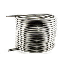 Stainless Steel Coil Tubings