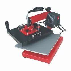 Okoboji Sublimation Combo Heat Press DCH-800