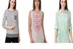 Ladies' Garments