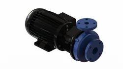 Monoblock Backpullout Pump