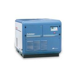 15 -37 kW IR Evolution Rotary Screw Air Compressor