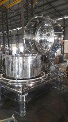 GMP Centrifuges Machine