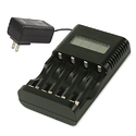 Powerline 4 Light Charger