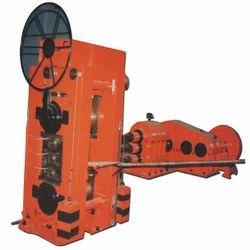 VAID Automatic and Manual 5 Hi Hot Rolling Mills