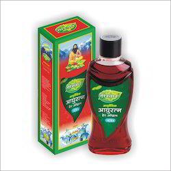 Girnar Ayu Ratna Cool Hair Oil