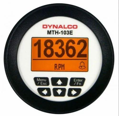 Dynalco Tachometer