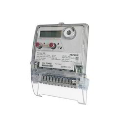 LT CT Meter for Industrial