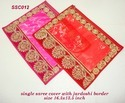 Single Saree Cover Jardoshi