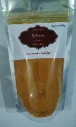 Original Curcuma Longa Haldi Powder - Salem, For Cooking, Packaging Type: Packets
