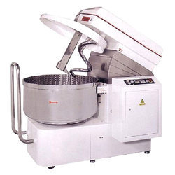JB Commercial Spiral Mixers