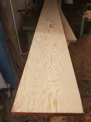 Rectangular Furniture Wood, Thickness: 2 Inch