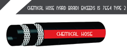 Chemical Hose As Per IS: 7654