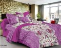 DN12081 Cotton Printed Double Bedsheet