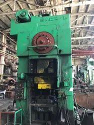 1600 Ton LZK Smeral Hot Forging Press