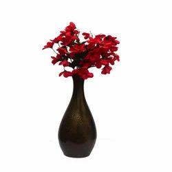 Glorify Antique Handcrafted Fiber Vase