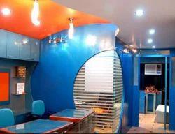 Retail Interior Design Service