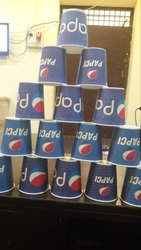 Disposable Cold Drink Paper Cup, Capacity: 150 ML, Features: Eco-friendly, Disposable