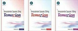 Temozion Capsule