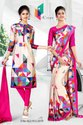 Corporate Uniform Sarees and Salwar Kameez Combo