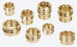 Brass CPVC PPR Inserts, Size: 3 Inch