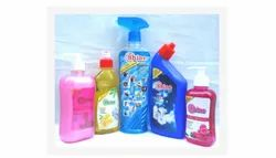 Shine Floor Cleaner