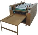 Fabric Bag High Speed Flexo Printing Machine, Capacity: 1000-3000 Bag/hr