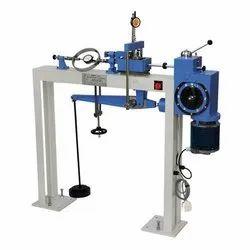Shear Test Apparatus