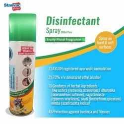 Stanvac Disinfectant Spray-100 ml