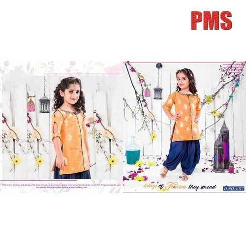 Girls Designer Suits