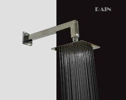 Overhead Showers (Stainless Steel)