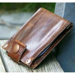 KLC Leather Coin Wallet