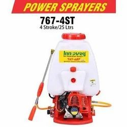 767-4ST Power Sprayer