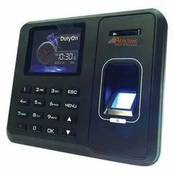 Realtime T5 Eco Series Biometric Attendance System