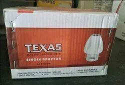 Texas Single Adapter
