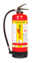 Foam Cartridge Type Fire Extinguisher