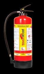 Foam Cartridge Type  Fire Extinguisher