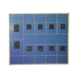 Commercial Meter Board