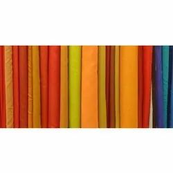 Plain Rubia Fabric, For Blouse, GSM: 50-100